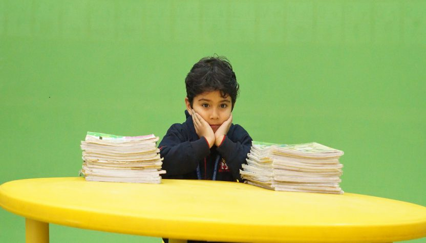 Make Use of the Stressful Times to Build Resilience in Your Children