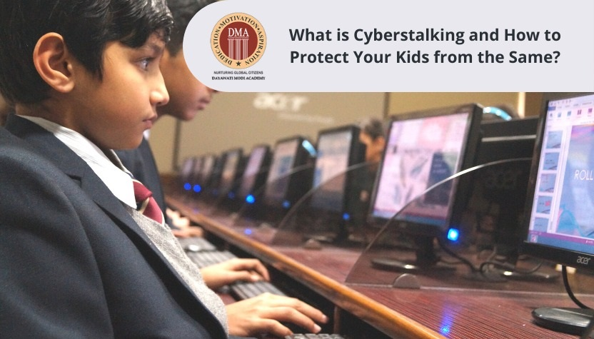 What is Cyberstalking and How to Protect Your Kids from the Same?